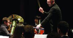 En noviembre la Banda Municipal de Música finalizará los actos de su XXX aniversario http://www.lavozdepinto.com/cultura/en-noviembre-la-banda-municipal-de-musica-finalizara-los-actos-de-su-xxx-aniversario/