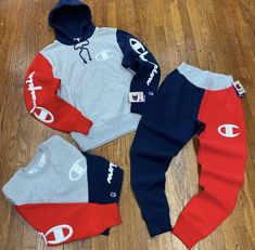 2018 Custom Latest Design Slim Fitted man and woman tracksuit with logo embroidery . Dope Outfits For Guys, Swag Outfits Men, Cute Lazy Outfits, Stylish Mens Outfits, Tomboy Outfits, Tomboy Fashion, Hype Clothing, Mens Clothing Styles, Running Clothing