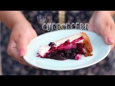 NY Style Cheesecake - O mais glamuroso dos Cheesecakes — Vai Comer o Que? Estilo Ny, Ny Style, Cheesecakes, Deserts, Favorite Recipes, Beef, Central Park, Food, Desserts