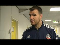 Bolton Wanderers' number 24 Andrew Lonergan believes his team mates showed great heart in their recent draw against Billy Davies' Nottingham Forest.    http://www.youtube.com/watch?v=qgyFr-kn76Y