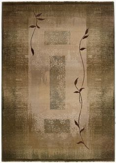 Oriental Weavers Sphinx Generations 544 Sage Rug. $170. 2/7x9'1. Free Shipping. Rugs USA. Out of Stock until May 3