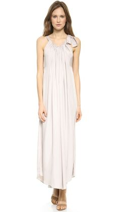 HATCH The Barefoot Dress €259.21 | $338.00
