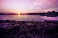 Calmness by Dariusz Łakomy on 500px