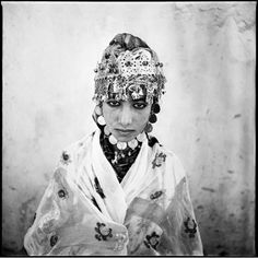 femme-algerienne-1960