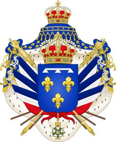 File:Coat of Arms of the July Monarchy (1830-31).svg