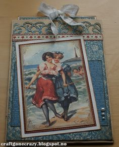 A paperbagcard