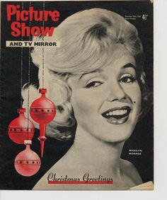 marilyn-picture-show-christmas | Flickr - Photo Sharing!
