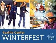 winterfest 2014 - Christmas Activities In Seattle