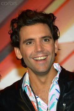 X Factor Mika .......gah i can't stop pinning his beautiful face