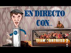 Directo con Team Fortress 2