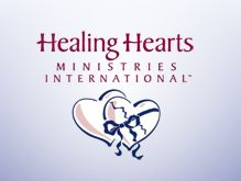 Healing for hearts wounded by abortion.
