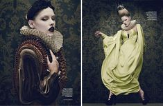 Call from the Dramatic Elizabethan Era | ATBB (all things bright ...