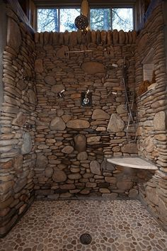 Rustic Bathrooms 671106781955557436 - Want To See More? Visit Us For More Rustic Bathroom Designs Source by Rustic Bathroom Designs, Rustic Bathrooms, Dream Bathrooms, Small Bathrooms, Bathrooms Decor, Primitive Bathrooms, Shower Designs, Modern Bathrooms, Design Bathroom