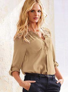 VS blouse