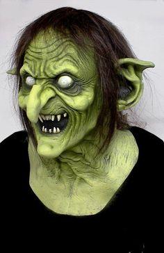 scarey mask | Halloween Ideas: Halloween Masks, Scary Halloween Mask Ideas Scary Halloween Masks, Halloween Haunted Houses, Halloween Party Decor, Halloween Pumpkins, Halloween Makeup, Halloween Witches, Halloween Halloween, Creepy Masks, Witch Party