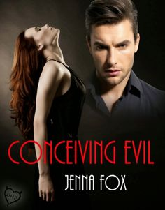 Book Purses and Reviews Conceiving Evil by Jenna Fox Giveaway - Win