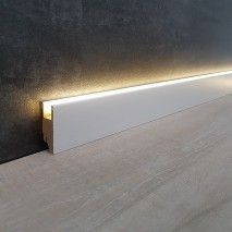 All Details You Need to Know About Home Decoration - Modern Corridor Lighting, Indirect Lighting, Linear Lighting, Outdoor Wall Lighting, Interior Lighting, Home Lighting, Lighting Design, Cafe Kitchen Decor, Diy Luminaire
