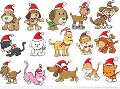 cute christmas pictures - Поиск в Google
