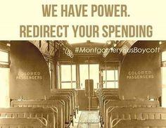 #WeHaveThePower #RedirectYourSpending #ChangeYourMentality #ChangeYourReality #YouGoneLearnToday