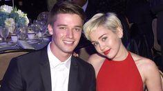 Hat er Miley betrogen?