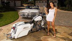 BIKERS/KUSTOM/MEETING/MUSIC....: MOTORCYCLES LOWRIDER