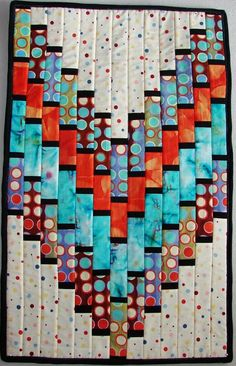 MIQ Patterns – Maple Island Quilts
