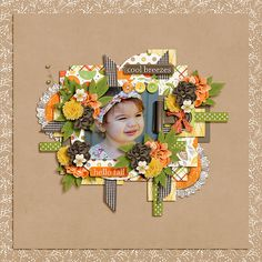 Autumn is Calling by Heather Roselli http://www.sweetshoppedesigns.com/sweetshoppe/product.php?productid=31802&cat=771&page=1  My photobook: clustered edition 1. by Tinci Designs http://scraporchard.com/market/My-photobook-clustered-edition-1..html