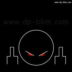 Gambar Animasi DP BBM Fuck You