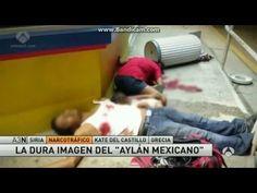 Conmoción en Mexico  Con sólo 7 meses de vida este niño ha sido asesinad...