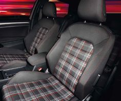 Volkswagen Golf VII GTi - Página 24 - ForoCoches Chihiro Cosplay, Volkswagen Golf Gti, Porsche, Car Seats, Top 2017, Cars, Vehicles, Retro, Sports