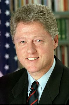 Bill Clinton: Q: 156  The 42nd president who served from 1993-2001 won a Rhodes Scholarship to Oxford University. He earned a law degree from Yale in 1973 and was governor of Arkansas by 1978.