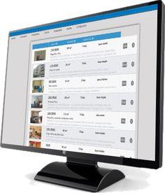 Nuevo sistema de búsqueda.  Hemos actualizado el sistema de busqueda del software para la gestión inmobiloiaria aphome, para que puedas buscar tus clientes, propietarios o inmuebles a partir de cualquier de sus campos (nombre, apellidos, dirección, teléfono, email, etc...) http://recursosinmobiliarios.aphome.es/2014/nuevo-sistema-de-busqueda-aphome/