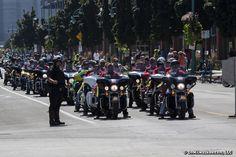 OnMilwaukee.com Gallery: Harley-Davidson 110th Anniversary parade. (PHOTO: Dan Zaitz) http://www.onmilwaukee.com/myOMC/galleries/hd110parade