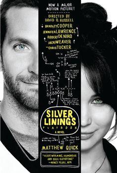 Silver Linings Playbook.