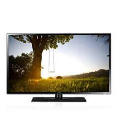 Snapdeal- Samsung 46F6100 117 cm (46) 3D Full HD Slim LED Television at just Rs. 65990 (26% Off)