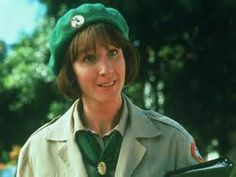 troop beverly hills - Annie Herman Assistant troop leader sent to spy on the Mrs. Nefler and Wilderness Girls by Velda Critic Choice Awards, Critics Choice, Troop Beverly Hills, Troops, Film, Spy, Wilderness, Annie, Movie