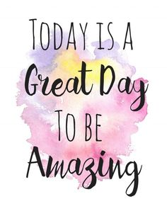 monday motivation positive thoughts Yes, it is! Great Day Quotes, Work Quotes, Good Morning Quotes, Quote Of The Day, Quotes To Live By, Me Quotes, Motivational Quotes, Inspirational Quotes, Happy Monday Quotes