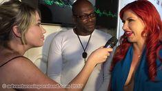 Hot Ivy Jones and Savana Styles