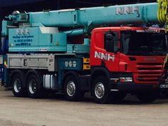 SCANIA - NNH Niedersächsischer Nutzfahrzeug-Handel GmbH & Co. KG