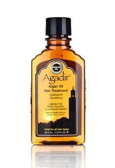 Agadir Argan Oil Hair Treatment 66,5ml fra BliVakker. Om denne nettbutikken: http://nettbutikknytt.no/blivakker-no/