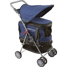 Blue Pet Stroller, Carrier and Car Seat All-in-One All-in-one blue pet stroller combines three of the most desired pet transportation methods into Read  more http://dogpoundspot.com/blue-pet-stroller-carrier-and-car-seat-all-in-one/  Visit http://dogpoundspot.com for more dog review products