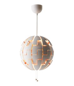 A charming touch of star Wars - IKEA PS 2014 pendant lamp by David Wahl