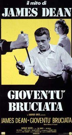 Gioventù bruciata (1955) | FilmTV.it
