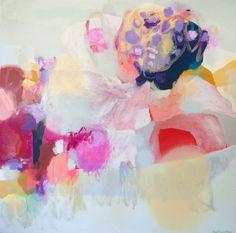 Claire Desjardins - 48x48_Reclining