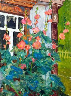 Study Tatiana Yablonskaya - 1962