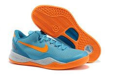 online retailer 3c5b8 ac98f Nike Zoom Kobe 8 GS Baltic Blue Neo Turquoise Shoes are cheap sale on our  website. Shop the classic kobe 8 gs baltic blue neo turquoise shoes now!
