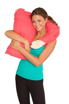 Missing your partner? Here's the answer. Boyfriend pillow