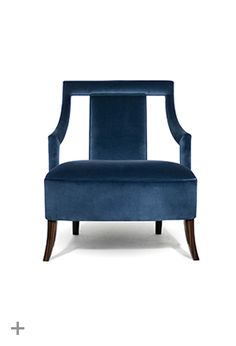 EANDA Armchair, @BRABBU, www.brabbu.com, interior design, trends, decor ideas, cosmopolitan decor, color