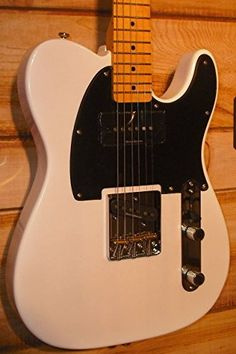 Squier by Fender スクワイア エレキギター Vintage Modified Telecaster Special White Blonde Squier by Fender http://www.amazon.co.jp/dp/B007IQG94K/ref=cm_sw_r_pi_dp_w8.9ub1ZG6Y8T