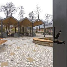 Przestrzeń publiczna – targowisko w Mszanie Dolnej - Strona 3 - Publiczne - Sztuka Krajobrazu